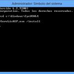 Aspel: Como instalar y activar el servidor de licencias si no se instala correctamente
